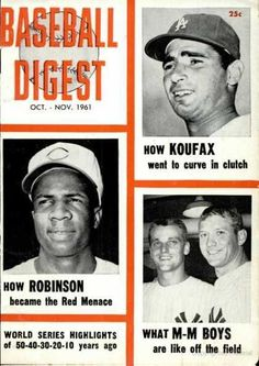 This Day In Baseball - Where Your Memories Live Sports Magazine Covers, Sandy Koufax, Basketball Leagues, Basketball Socks, Basketball Hoop, Baseball Art, Baseball Pictures, Nationals Baseball, Popular Sports