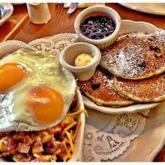 Original Pancake House - Gold Coast, Chicago, IL