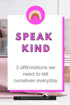 Speak Life, Know Who You Are, We Need, Christian Women, Positive Affirmations, To Tell, Self Love, Confidence, Encouragement