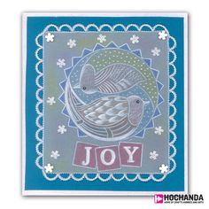 Christmas Clarity Inspiration | Hochanda