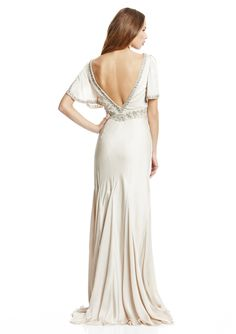 Discover and save on of great deals at nearby restaurants, spas, things to do, shopping, travel and more. Sue Wong, Satin Gown, Flutter Sleeve, Designer Collection, Formal Dresses, Wedding Dresses, Bridal Gowns, Size 2, Grid