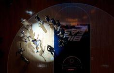 Notre Dame Women's basketball Notre Dame Womens Basketball, Women's Basketball, Painting, Girls Basketball, Painting Art, Paintings, Painted Canvas, Drawings