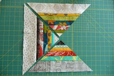 ******I need to start off by saying that there are probably other tutorials out there for piecing arrows, but this is what I did to make min. Quilt Block Patterns, Sewing Patterns, Sewing Ideas, Star Quilt Blocks, Block Quilt, Arrow Quilt, Southwest Quilts, Arrow Pattern, Quilting Tutorials