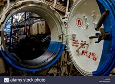 Interior hatch of a Russian submarine at the Maritime Museum San Diego California Stock Photo Russian Fonts, Russian Submarine, Maritime Museum, San Diego, California, War, Stock Photos, Interior, Image