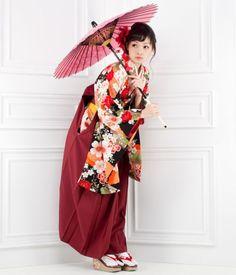 日本人ならぜひ知っておきたい!着物と袴に関するエトセトラ!の画像