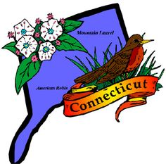 Connecticut!