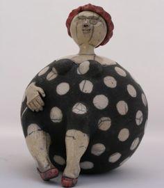May den Arend Keramiek - Keramieken beelden en kunst van May den Arend