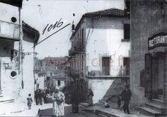 Via del riscatto 1920