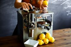 Lovely juicing image