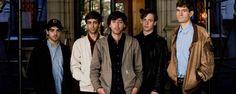 Ducktails dará este mes su único concierto en España en Santiago de Compostela.