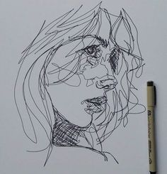 Image result for Portrait sketches