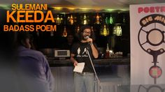 The Keeda Poem : Sulemani Keeda