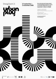 JongeMeesters Graphic Design (an Amsterdam studio founded by Jeroen Bruijn and Serge Scheepers)