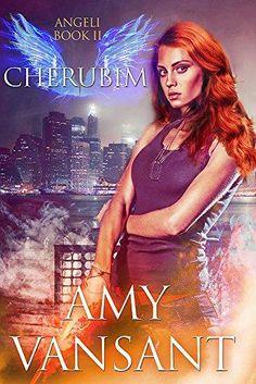 New Book Listed -  Cherubim