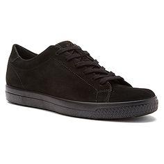 ECCO Ethan Classic Sneaker Black Sphinx
