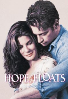 Hope Floats Starring Sandra Bullock, Gena Rowlands and Harry Connick, Jr. ~ Love the story, the soundtrack and Gena Rowlands performance. The little girl in this movie is also an amazing little actress. Gena Rowlands, Mae Whitman, Sandra Bullock Movies, Hope Floats, See Movie, Movie Film, Movies Worth Watching, Chick Flicks, Romantic Movies