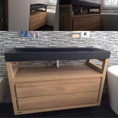 Bathroom Furniture, Table, Home Decor, Decoration Home, Room Decor, Tables, Vanities, Desks, Bathroom Fixtures
