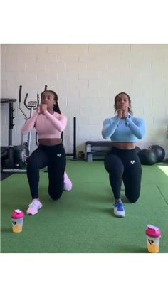 Hiit Workout Videos, Leg And Glute Workout, Full Body Hiit Workout, Gym Workout Tips, Fitness Workout For Women, Fit Board Workouts, Fitness Goals, Daily Exercise Routines, Abs Workout Routines