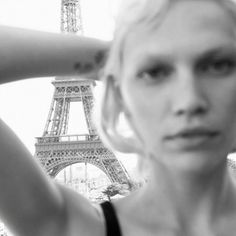 (And to win a trip for two to Paris from Adventures Abroad, Win A Trip, Paris City, Ways Of Seeing, Through The Looking Glass, Photo Black, Tour Eiffel, Paris Travel, Parisian Style