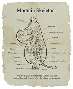 Bildresultat för moomin border