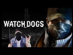 Découverte de WatchDogs sans Spoiler + Collector à gagner!