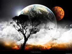Art Black And White Clouds Moon Tree Inspiring Picture Hd Cool Wallpapers, Cool Backgrounds, Wallpaper Backgrounds, Computer Backgrounds, Moving Wallpapers, Black And White Clouds, Black White, Black Moon, Cool Desktop
