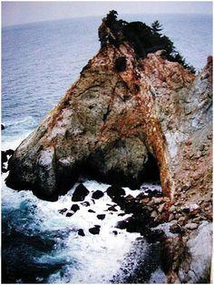 illusions...peninsula-horse-head