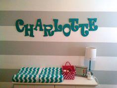 My Baby Girl Room