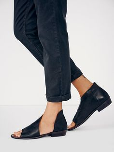24d3eea72829af FP Collection Mont Blanc Sandal at Free People Clothing Boutique Mont  Blanc