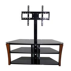 Innovate Capella 48 TV Stand * Want to know more, click on the image. (This is an affiliate link and I receive a commission for the sales)
