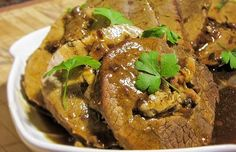 12 receitas de lagarto recheado perfeitas para o jantar de hoje à noite