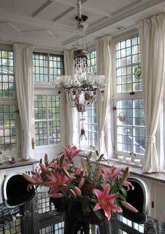 great multi-pane windows