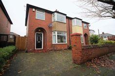 3 Bed Semi-detached House For Sale, Dalton Street, Bury BL8, with price £170,000. #Semi-detached #House #Sale #Dalton #Street #Bury
