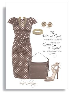 """""""The Will of GOD"""" by hinson-hunny ❤ liked on Polyvore featuring Dorothy Perkins, MICHAEL Michael Kors, GUESS, Carolee, Wallis and Tiffany & Co."""
