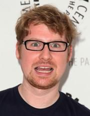 Justin Roiland, Animation, Celebrities, People, Beards, Celebs, Animation Movies, People Illustration, Celebrity