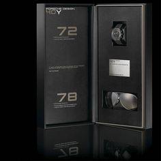 10fdecf9e696 Porsche Design P 6540 40th Anniversary Very handsome IMPDO. Porsche Design  Sunglasses