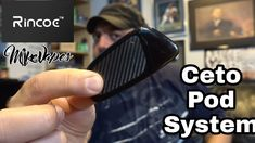 Rincoe Ceto Refillable Pod System Review & Giveaway - Mike Vapes In this review i show how to use and fill the Ceto refillable pod system by a new company called Rincoe. Links below if interested. http://www.rincoe.com/ https://ift.tt/2Mu4jB8 My Patreon - https://ift.tt/2wYmDK1 Great U.S. Site for Vape Products http://bit.ly/MyVpro Best wholesale shop from China https://ift.tt/2nvaPvE Great site for vape gear http://bit.ly/VapeHappyLink Check out my website https://ift.tt/2w4EJxw Want to…