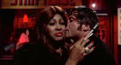 Tina Turner - Acid Queen - Tommy - 1975 (HD 720P) #tinaturner #acidqueen #cult #rock #cultstories