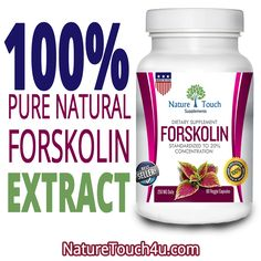 recensioni di purists forskolin extract
