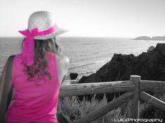The view, Praia da Rocha - Algarve (Portugal)