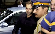 In a fresh statement to the 2002 hit-and-run case, actor Salman Khan's driver Ashok Singh confesses to the Mumbai court that he was driving the car that ran over people sleeping on a pavement, in this miss happening one was killed and four people injured.