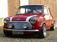eBay: Show Winning Classic Mini Cooper In Outstanding Condition #classicmini #mini