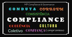 """""""Quando a #integridade entra pela porta da frente da empresa, a fraude sai pela porta dos fundos."""" Se precisar de ajuda para implantar um Programa de Compliance - Integridade no seu negócio, fale conosco! contato@mpcompliance.com. br"""