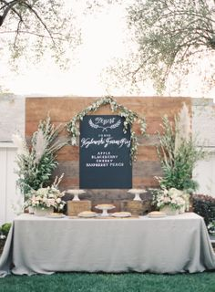 Sonoma Vineyard Wedding // Dessert Table // Styling and Event Design by Amanda O'Shannessy Creative // Florals by Twigss Floral Studio // Catering by Grapevine Catering // Photo by Rylee Hitchner #weddingdesserttable #winecountry #wedding #vineyardwedding #outdoorwedding #rusticwedding