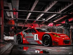 All Sports Carz Extrem Nissan 370z Nismo