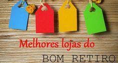 Melhores lojas do Bom Retiro: onde comprar roupa barata na José Paulino title=