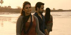 Bollywood Latest Horror Movie Ek The Daayan Wallpapers