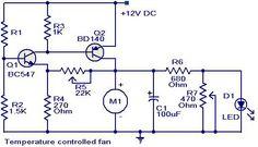 DC motor controller | Stuff to Buy | Pinterest | Electronics ...