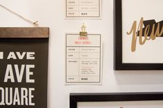 These Are Things at the National Stationery Show 2014 with a full budget, how to survive and other awesome insights. #nss #blog #craftshow #tradeshow #stationery #prints #smallbiz #advice @thesearethings