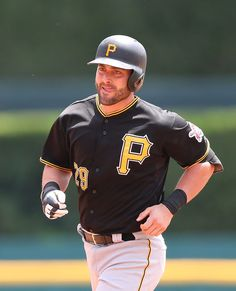 Francisco Cervelli Photos - Pittsburgh Pirates v Detroit Tigers - Zimbio